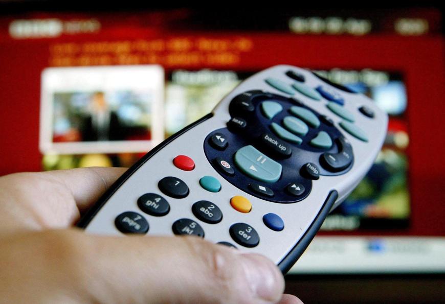 IPTV Growth 2012