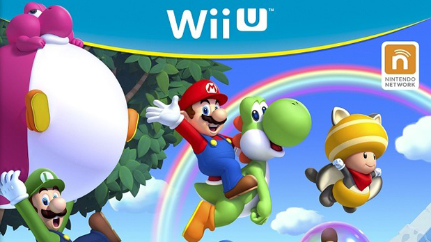 Out For Wii U Games : Gamestop says wii u software preorders doubled original