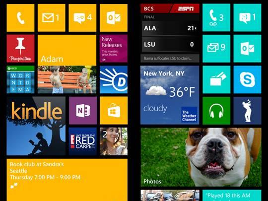 Windows Phone 7.8 Release Date