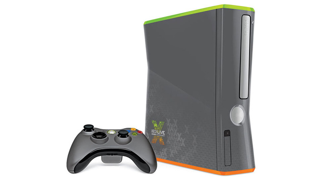 Limited Edition Xbox