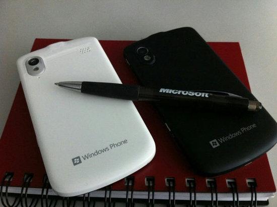 ZTE Windows Phone Phablet