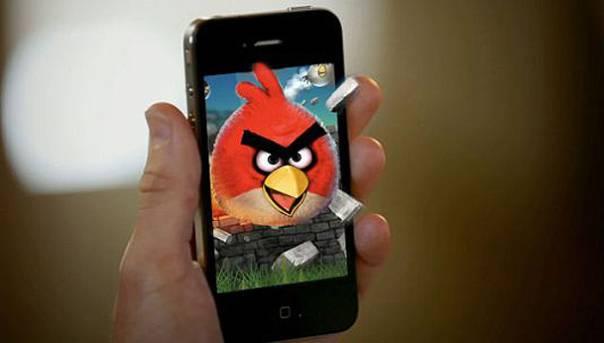 Angry Birds Analysis