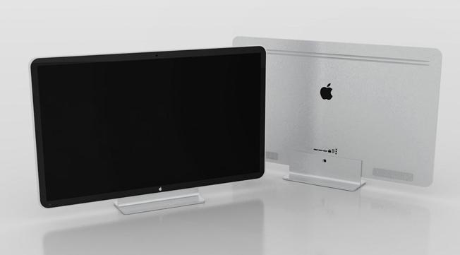 Apple iTV U.S. Demand