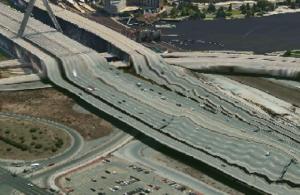 Apple Maps Interactive