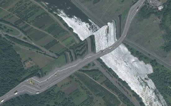 Worst Apple Maps Mistakes