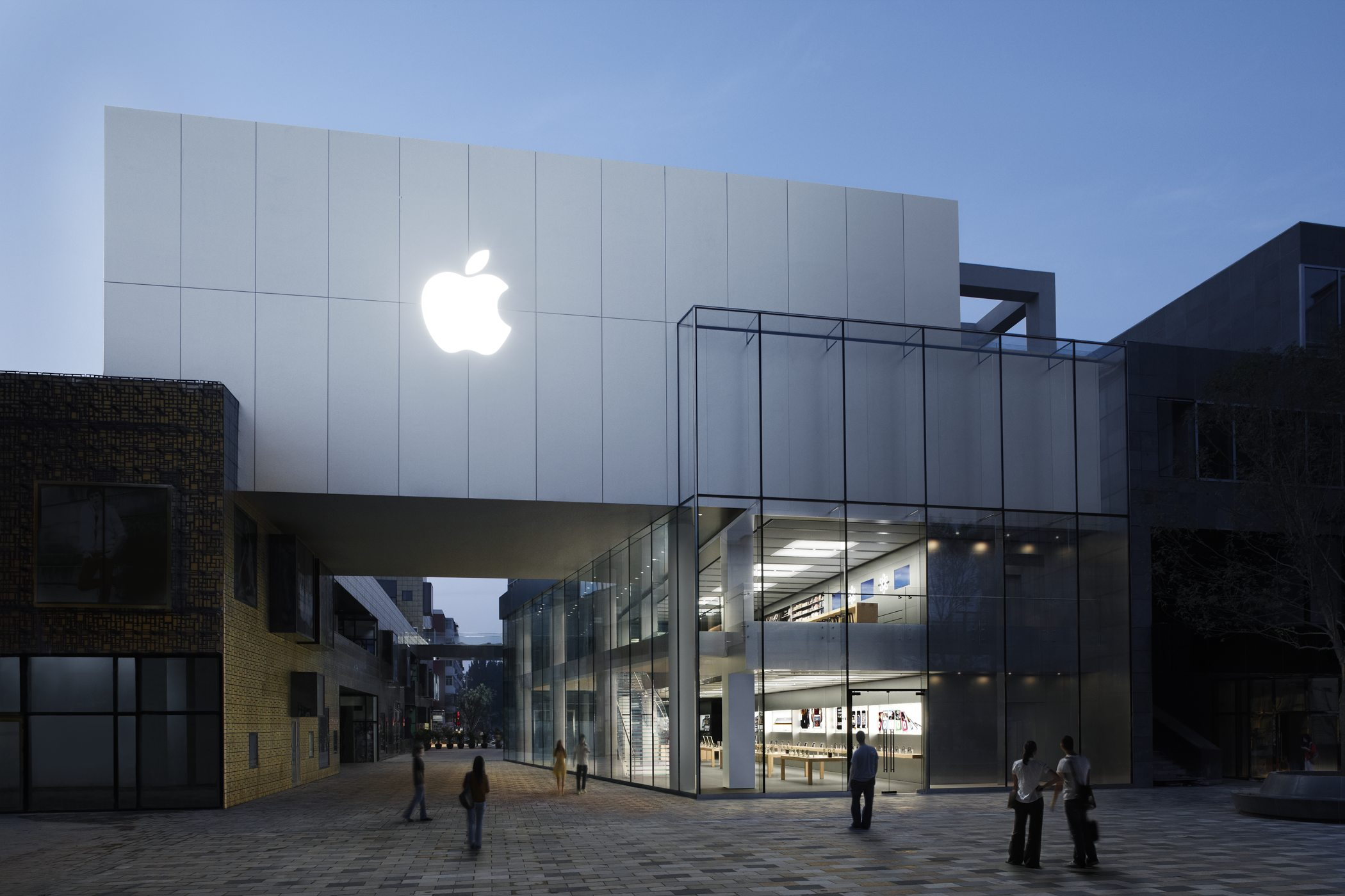 Apple China Mobile Deal