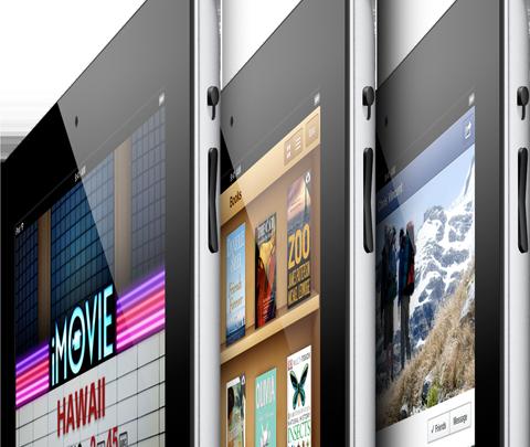 iPad 6 Specs