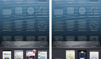 Auxo iOS Multitasking App Switcher