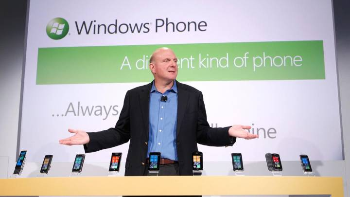 Microsoft Courts iOS Developers