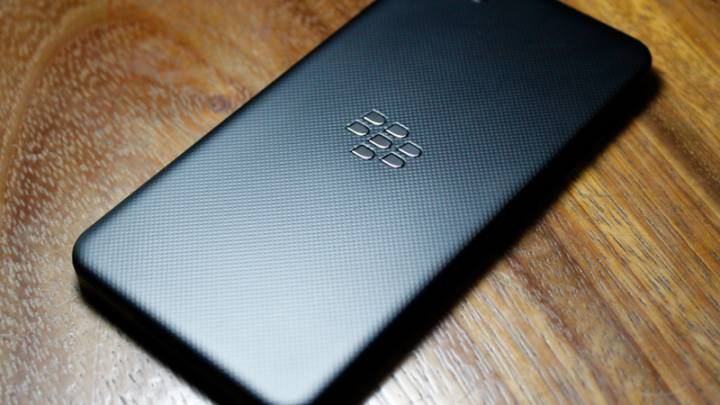 BlackBerry 10 AT&T Verizon T-Mobile