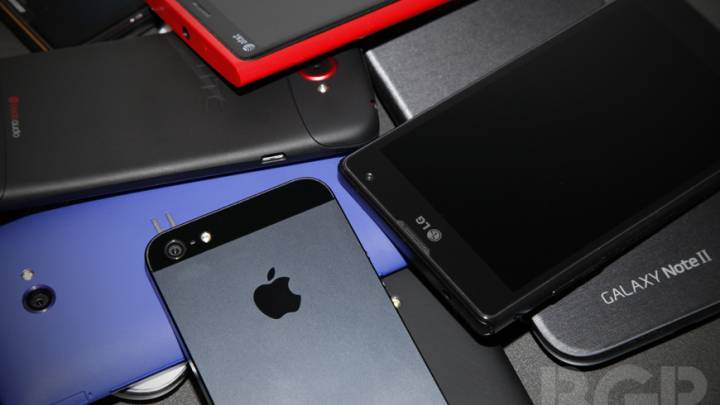 Apple Samsung Competition