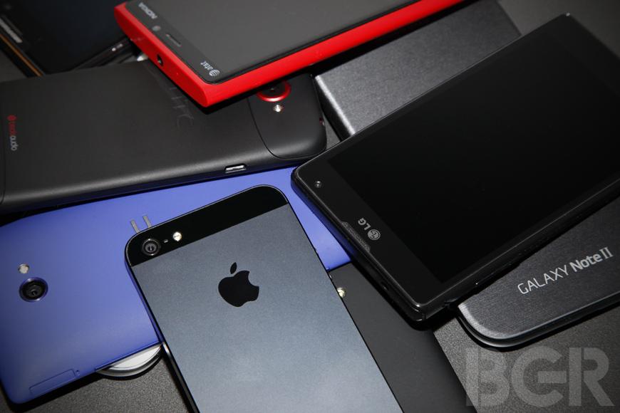 Apple Samsung Price Cuts