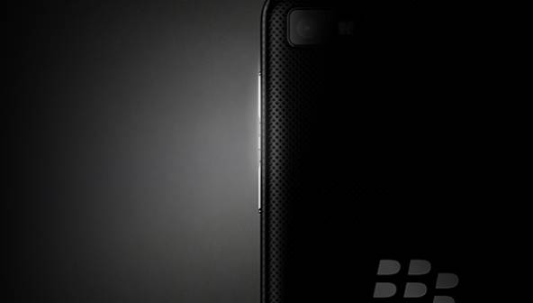 BlackBerry Z20 Leaked Pictures