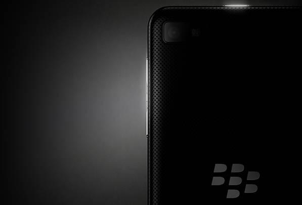 BlackBerry Enterprise Service Competition