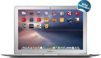 BlueStacks App Player OS X