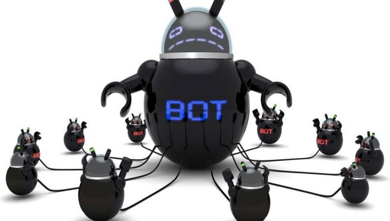 Botnet Black Market