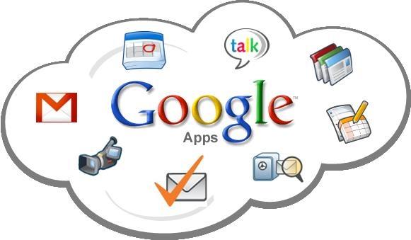 Google Enterprise Consumerization