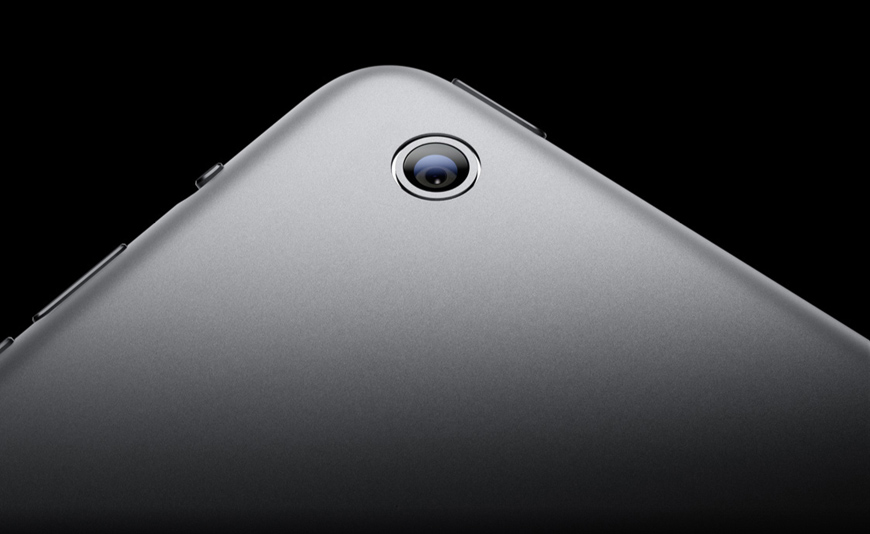 iPad Mini Retina Rumor