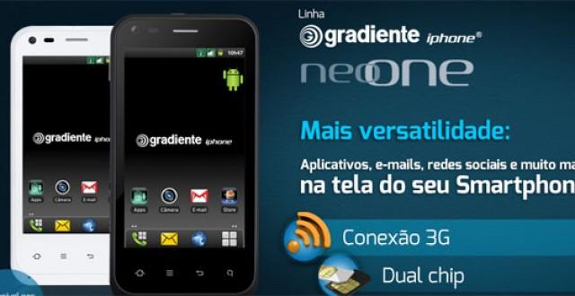Brazilian IPHONE Launch