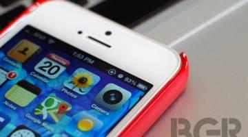 Incipio Cashwrap iPhone Isis NFC Case