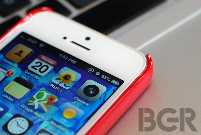 Apple iPhone Mini Analysis