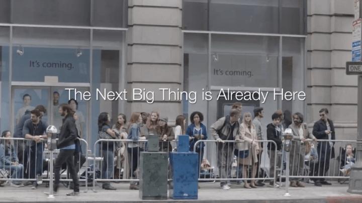 Samsung 2013 Marketing Budget
