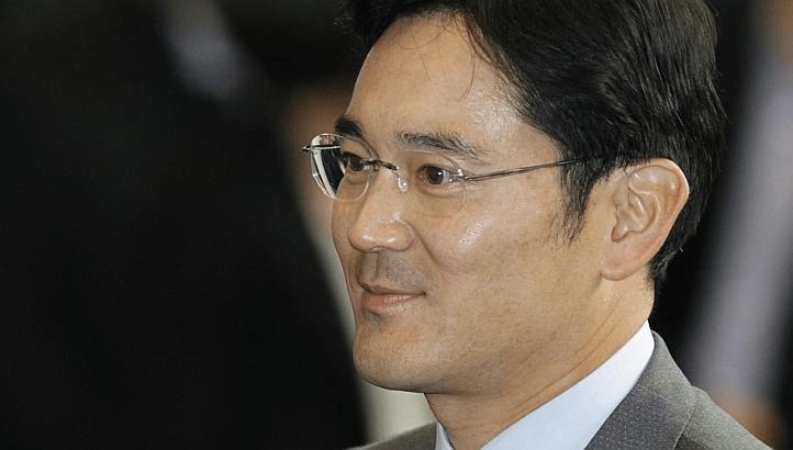 Samsung Promote Jay Y Lee