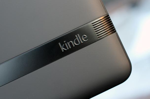 Kindle eBook Security Exploit