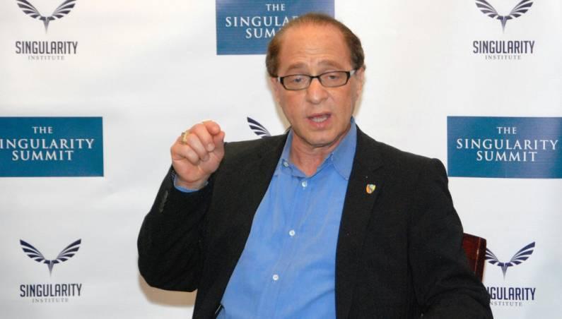 Ray Kurzweil Predictions