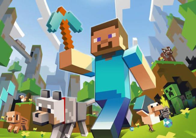 Minecraft Xbox 360 Sales