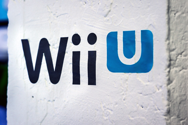 Nintendo Wii U Sales December