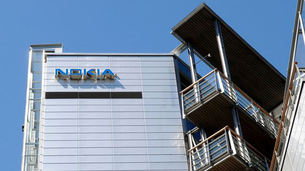 Nokia Espoo Headquarters Sale