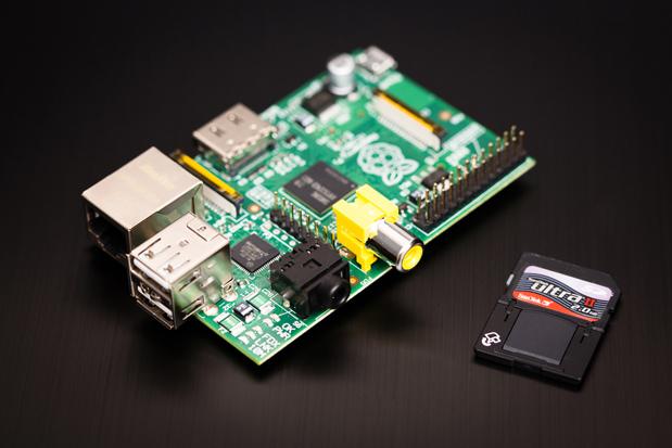 Google Raspberry Pi Giveaway