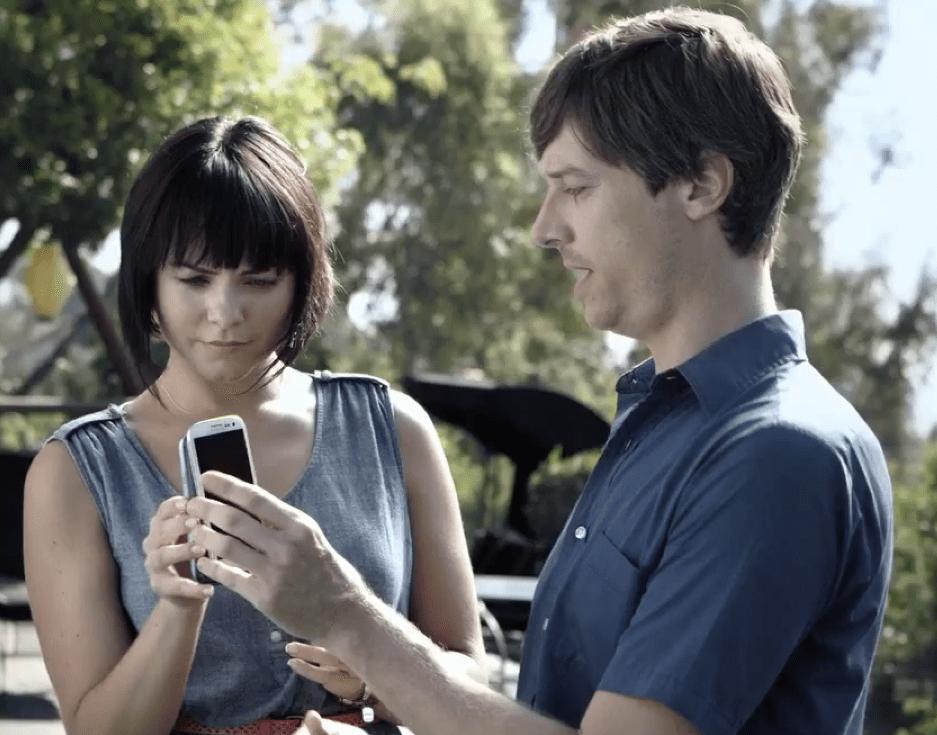 Samsung NFC Demo