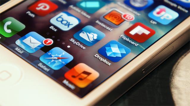 iOS 7 Redesign Details