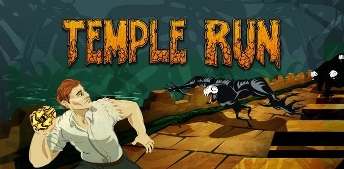 Temple Run 2 Downloads