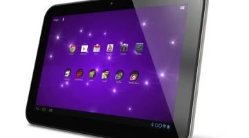 Toshiba Excite 10 SE Release Date