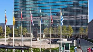 United Nations Internet