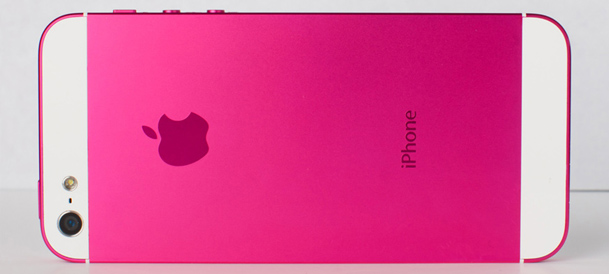 iPhone 5S Colors Poll