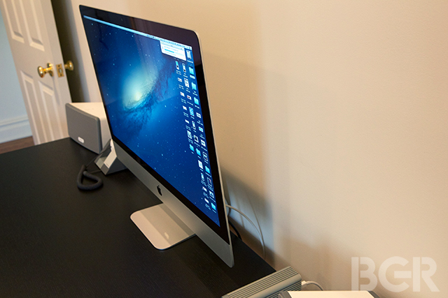 The Boy Genius Report: Apple's iMac takes desktop crown