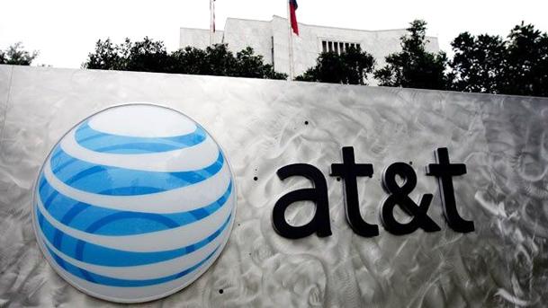 AT&T Data Selling Program