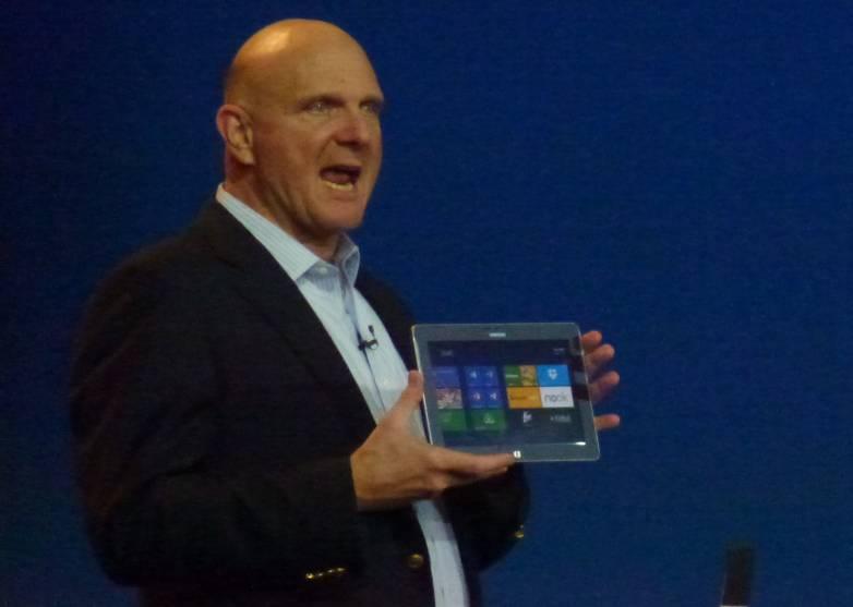 Microsoft Surface Sales Estimate