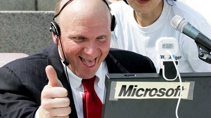 PC Sales Outlook Improves