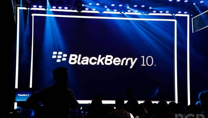 BlackBerry 10 Live Coverage