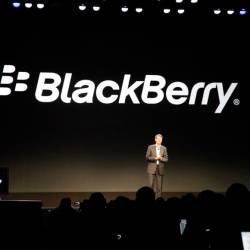 BlackBerry Cloud Service