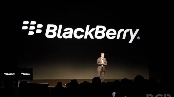 BlackBerry Subscriber Loss Analysis