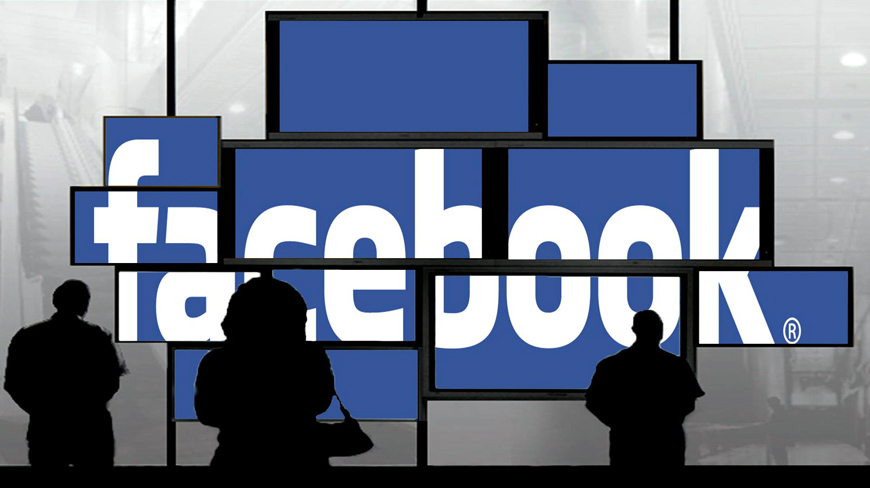 Like Everything On Facebook