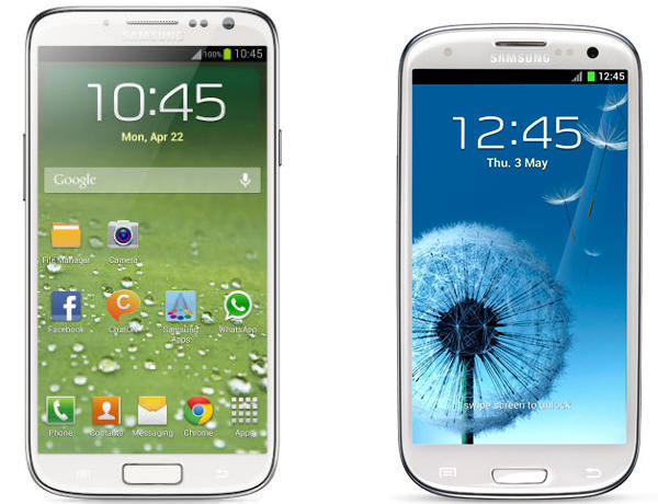 Samsung Galaxy S IV Photo Leak