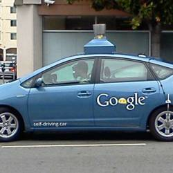 Self-Driving Cars Save Lives Money