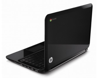 HP Chromebook Specs Leak